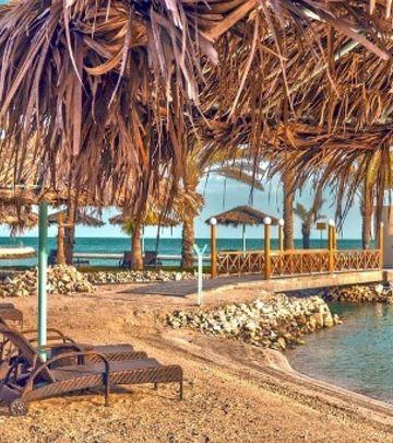 Recept iz Emirata: Bahrein dobija luksuzni hotel na obali