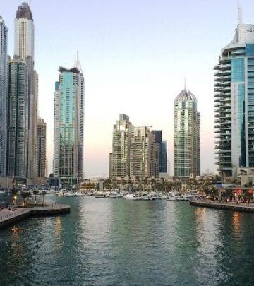Stranci u Emiratima: Priča zbog koje ćete se dobro zamisliti