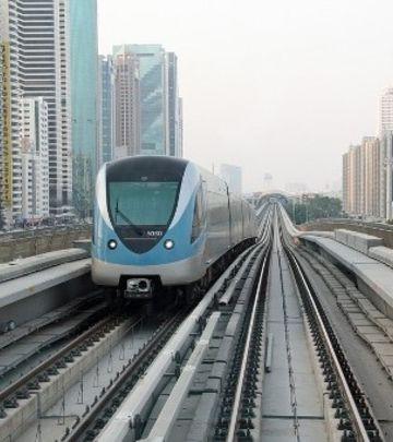 Dubai: Izmene u korišćenju metroa