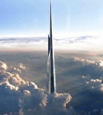 Otkriveno koliko će prozora imati najviša zgrada na svetu