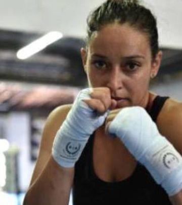 Heroji: Upoznajte Halah, prvu bokserku u Saudijskoj Arabiji