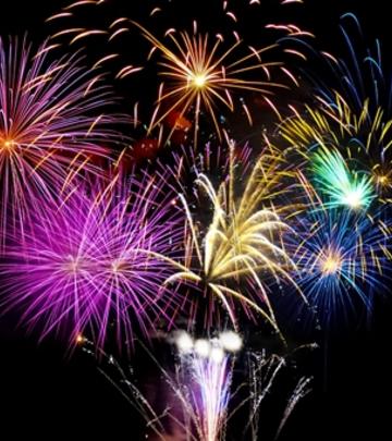Slobodni dani povodom Nove godine