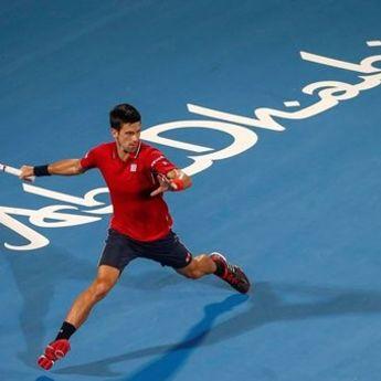 Sportski heroj nacije u Abu Dabiju: Napred, Nole!