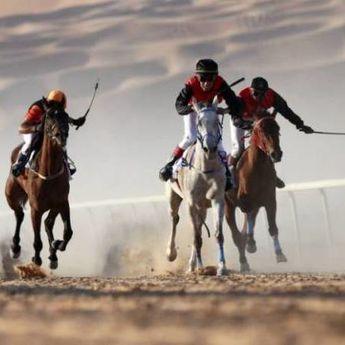 Abu Dabi: Avanturistički festival u pustinji