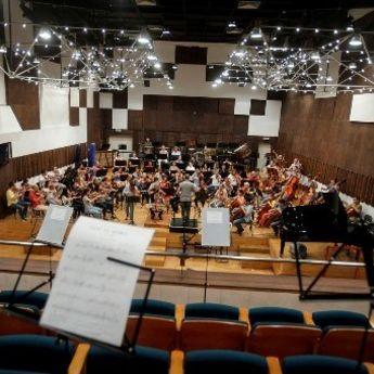 Publika na bini: Upoznajte muzičare Beogradske filharmonije