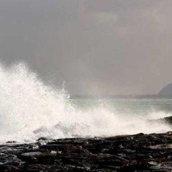 Vremenska prognoza: Jak vetar u Arapskom zalivu
