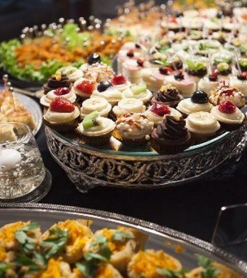 Carstvo najbolje hrane: KUHINJE SVETA u Beogradu