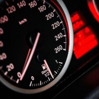 Abu Dabi: Ograničenje brzine na novom auto-putu
