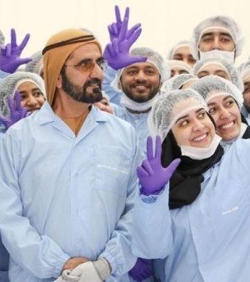 Prvi u arapskom svetu: Inženjeri u UAE napravili satelit