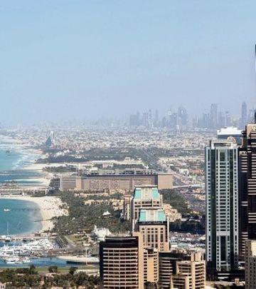 Knjižica zlata vredna: Vodič za radnike u Dubaiju