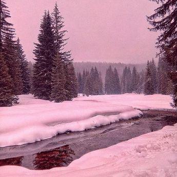 Najlepša snežna bajka: Zimska idila u ex-Yu
