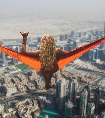 Razotkrivanje: Koliko vas je život u Dubaiju promenio?