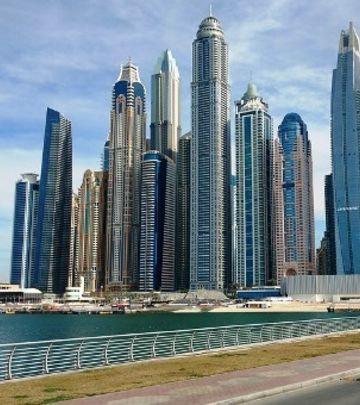 Mikrokosmos u Dubaiju: Dobra vest za turiste u tranzitu