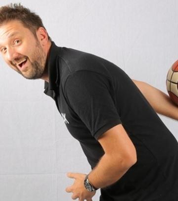 Dejan Kamenjašević: Jugoslovenski program košarke živi u UAE