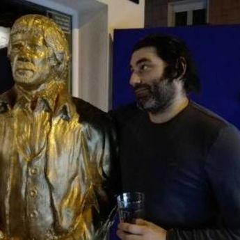 FOTO-PRIČA: Čak Noris dobio spomenik u Zagrebu