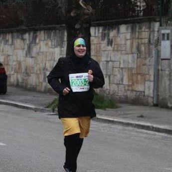 Trčanje - porodični hobi: Sarajka broji kilometre i uspjehe