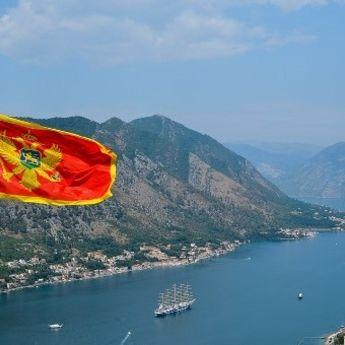 Veličanstveno: Lepote Crne Gore snimljene dronom (VIDEO)