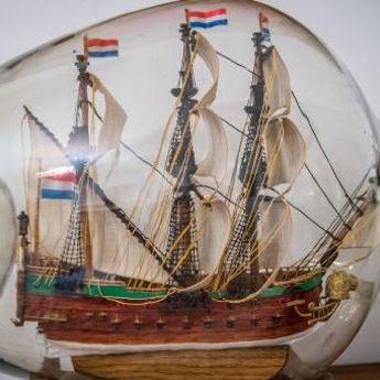 FOTO-PRIČA: Brodovi u boci – umetnost koja ostavlja bez daha