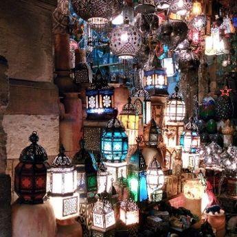 FOTO-PRIČA: Običaji povodom svetog meseca Ramazana