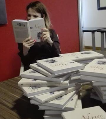 """""""Nina od Arabije"""" - poklon za 80 biblioteka u Srbiji (VIDEO)"""