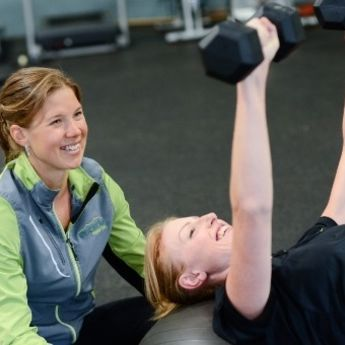Oglas: Posao za ženskog personalnog trenera