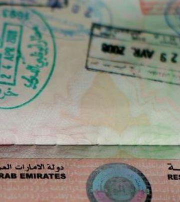 Gubitak sponzorstva u UAE: Iseljenje (ni)je obavezno