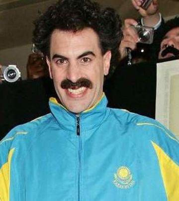 Borat nas je lagao, Kazahstan je razvijeniji od Srbije!?