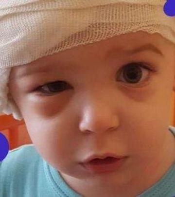 APEL: Pomozimo Jovanu (2) da pobedi tumor na mozgu