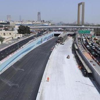 Smanjenje saobraćajnih gužvi: Otvoren novi tunel u Dubaiju