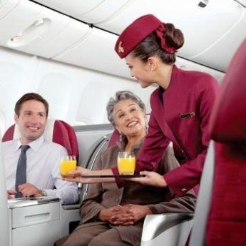 Oglas: Zaposlite se kao kabinsko osoblje u Katar ervejzu