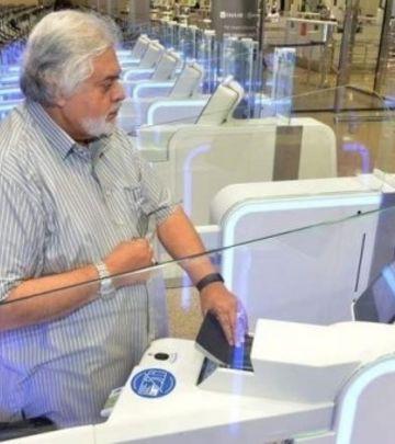 Dubai – smart grad: Najbrža pasoška kontrola na svetu