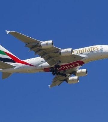 Emirates inovacija: Uskoro stižu avioni bez prozora! (VIDEO)