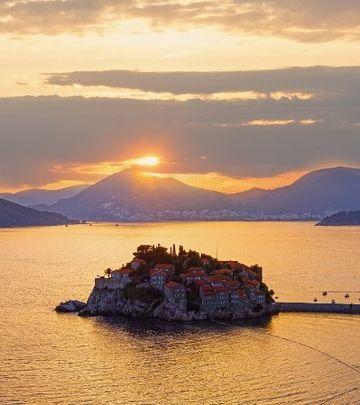 Crna Gora - prirodni dragulj Balkana