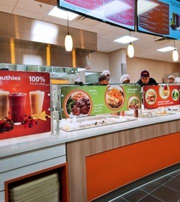 Oglas: Posao u restoranu u Dubaiju