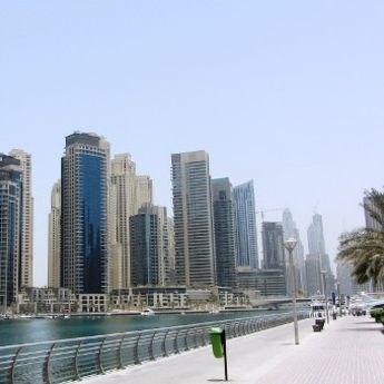Novi nivo bezbednosti: Specijalne kamere na ulicama Dubaija
