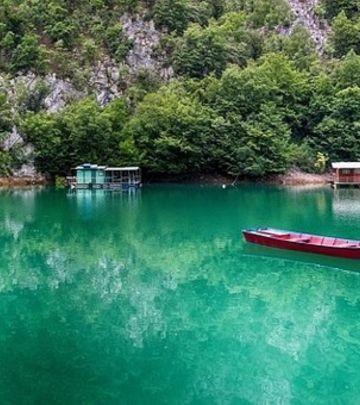 Najlepši pozdrav iz Srbije (VIDEO)