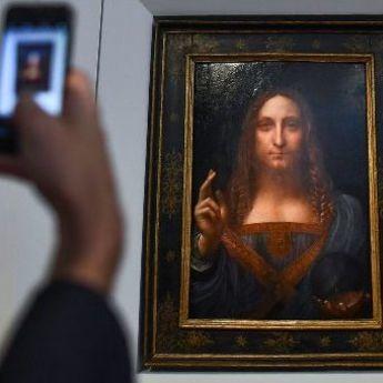 Luvr Abu Dabi: Najskuplja slika na svetu stiže pred publiku