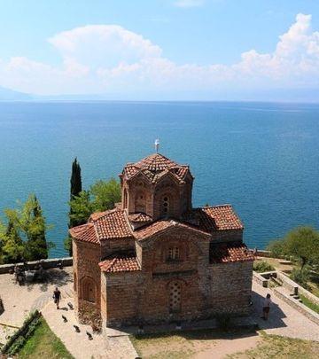 Makedonija – zemlja prirodnih lepota, muzike i gostoprimstva