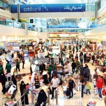 Iznenađenje na Međunarodnom aerodromu u Dubaiju