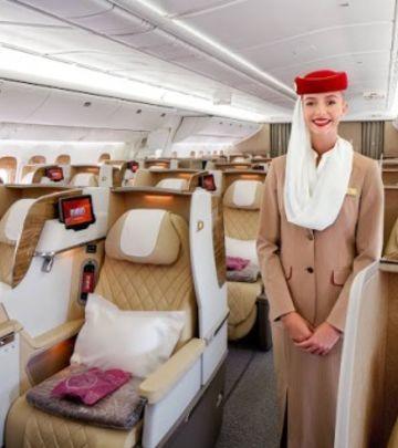 Oglas: EMIRATES traži stjuardese iz ex-Yu
