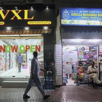 Dubai kakav ne poznajete: Život na sukovima