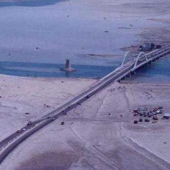 FOTO-PRIČA: Kako je most Makta promenio lice Abu Dabija