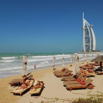 FOTO-PRIČA: Top 10 dokaza da je Dubai postao vaša druga kuća