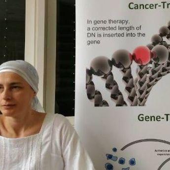 Apel: Pomozimo Petrinoj mami da pobedi tešku bolest (FOTO)