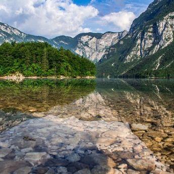Raj za oči i dušu: Najlepši kadrovi Slovenije