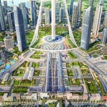 Nova dimenzija šopinga: Niče najveći tržni centar na planeti