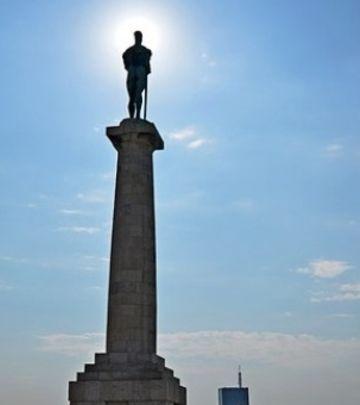 Top SEDAM razloga zbog kojih bi trebalo da posetite Beograd