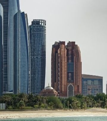 Zvanično: Abu Dabi – najbezbedniji grad na planeti (FOTO)