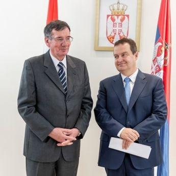 Jake veze Srbije i UAE: I prijateljstvo i partnerstvo (FOTO)