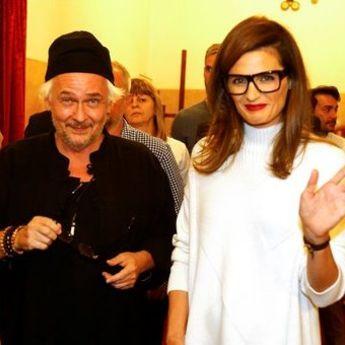Holivudska zvezda na koncertu Beogradske filharmonije (FOTO)